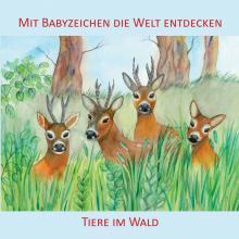 Tiere im Wald ISBN 978-39815805-4-9