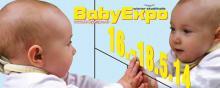 BabyExpo Wien 2014