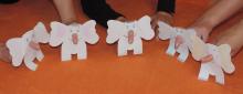 Elefanten-Fingerspiel