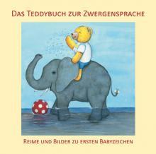 Das Teddybuch zur Zwergensprache (Verlag Zwergensprache GmbH)